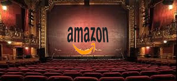 Amazon und die Kontrafakten – ein Theater in Vier Akten