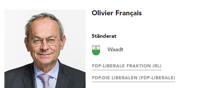 Motion Français – Das Parlament will den BGE GABA korrigieren